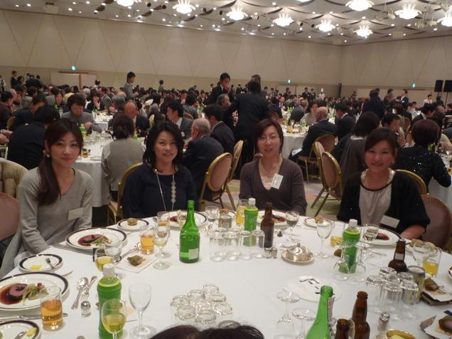 京都商工会議所 「食のつどい」_b0151335_14591133.jpg