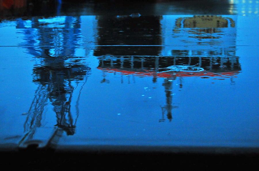 青色の朝_d0148541_20123121.jpg