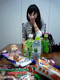 モナちんとあくっちゃん_c0226145_2137156.jpg