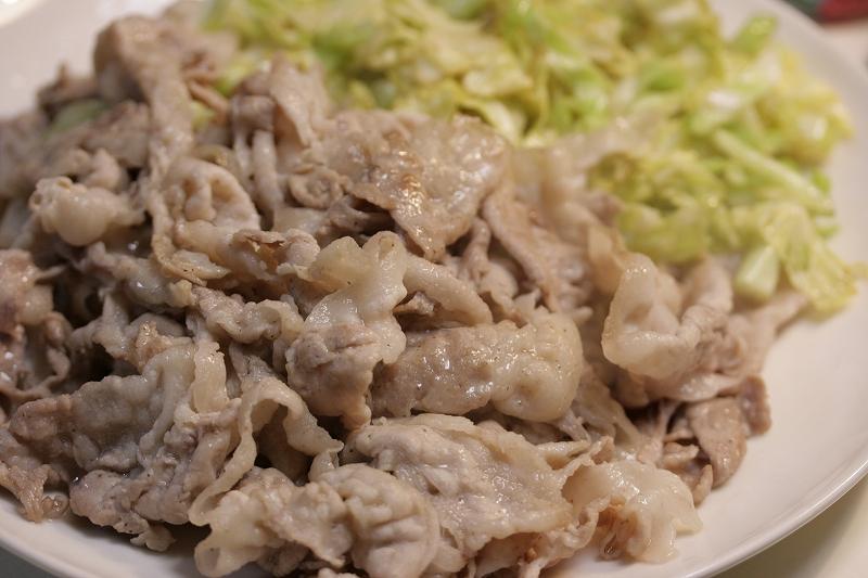 白魚と腸詰サラミとぷるぷる_b0097747_23595336.jpg