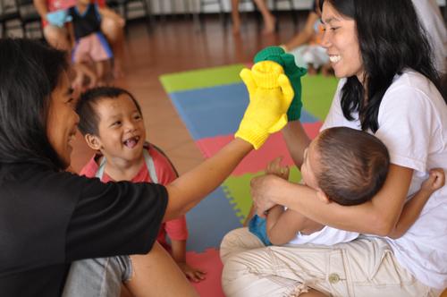 フィリピン支援NGO ハロハロの ... : 3歳児 勉強 : すべての講義