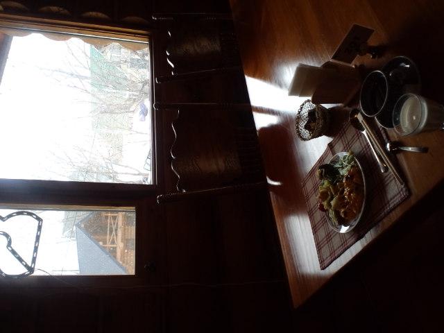 朝食バイキング_c0151965_8523273.jpg