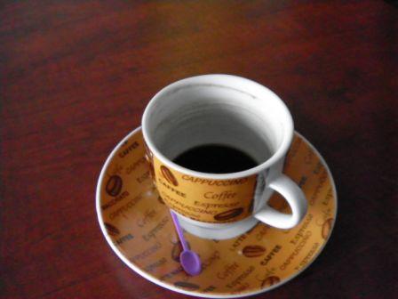 セルビアのトルココーヒー_b0017215_17371756.jpg
