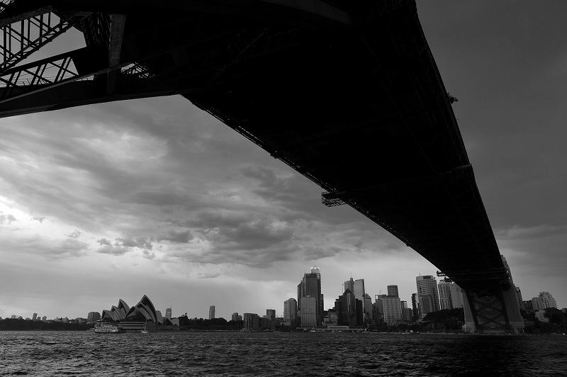 雨のシドニー 2_f0050534_753574.jpg