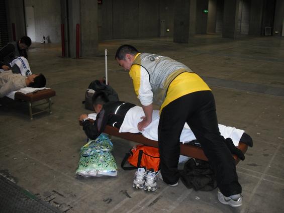 行ってまいりました!東京マラソン2010_f0214534_23121244.jpg