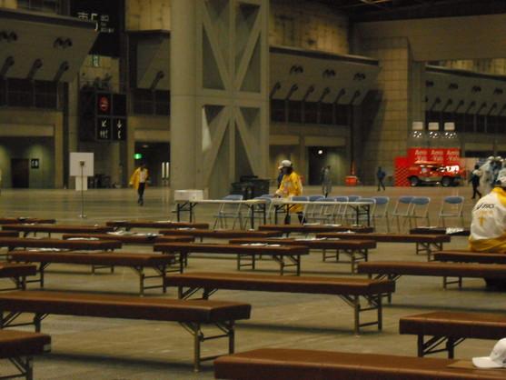 行ってまいりました!東京マラソン2010_f0214534_2362432.jpg