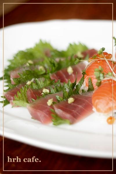 ひな祭りパーティー。おつまみのお寿司♪_b0165178_10364719.jpg