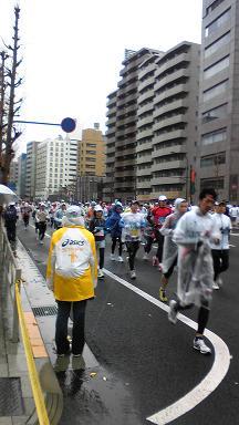 東京マラソン 2010_f0166486_1615213.jpg
