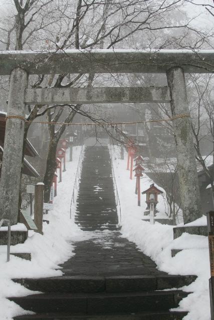 二月十五日 熊野神社_f0091207_1232769.jpg