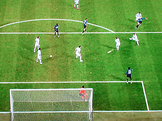 インテル・ミラノ×チェルシー UEFAチャンピオンズリーグ 09-10 1/16ファイナル 1stレグ_c0025217_11323270.jpg