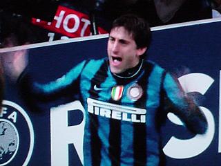 インテル・ミラノ×チェルシー UEFAチャンピオンズリーグ 09-10 1/16ファイナル 1stレグ_c0025217_113252.jpg