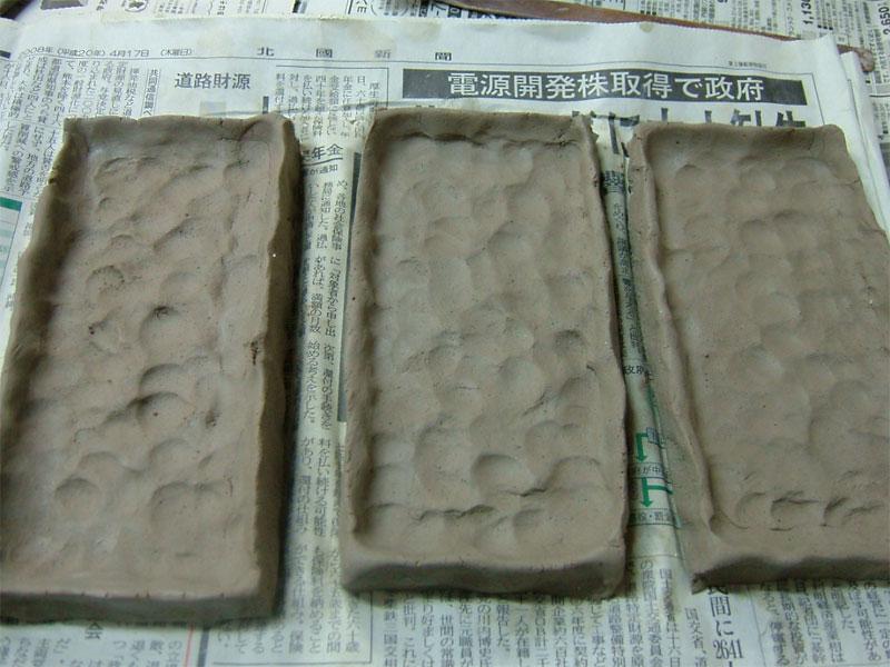 新ちゃんの陶芸教室_c0110051_9412062.jpg