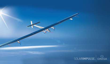 OMEGA:太陽光で世界一周飛行を目指すソーラーインパルス_f0039351_053583.jpg