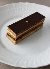 Gâteau Opera ガトー・オペラ_f0121752_2112884.jpg