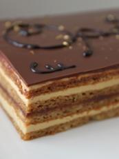 Gâteau Opera ガトー・オペラ_f0121752_2132968.jpg
