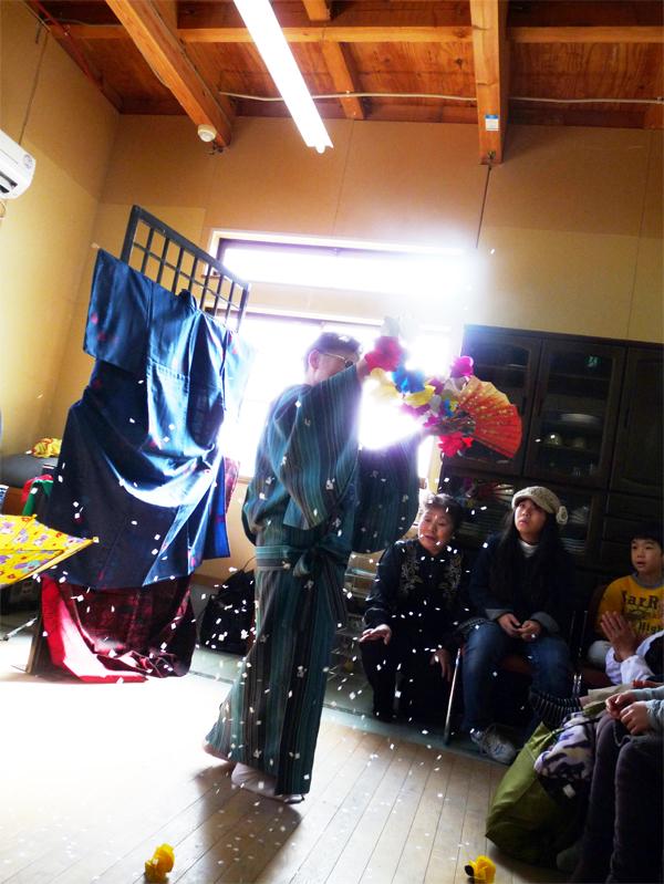 三周年感謝パーティーを開催いたしました☆_c0214657_1626383.jpg