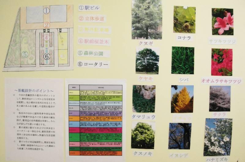 第18回 小平の街づくり―緑からの提案展_f0059673_729123.jpg