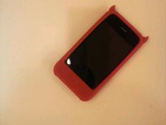 赤いアイツ。_f0212194_22275824.jpg