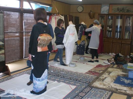本日は美容師特訓コースに5名様受講されました_e0161697_2127366.jpg