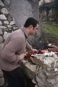 ビステッカは心して食すべし!ビステッカ・アッラ・フィオレンティーナ_f0106597_7133660.jpg