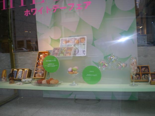 ♪銀座★春模様!_d0004210_21355676.jpg