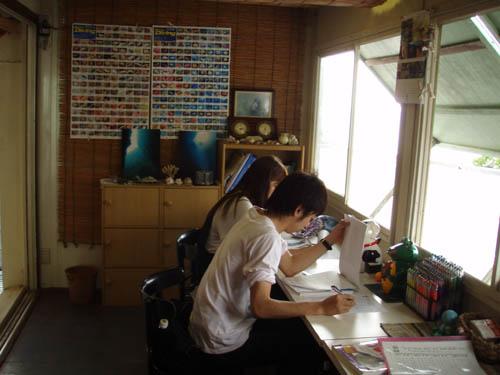 3月2日真栄田岬でOW講習_c0070933_21442142.jpg