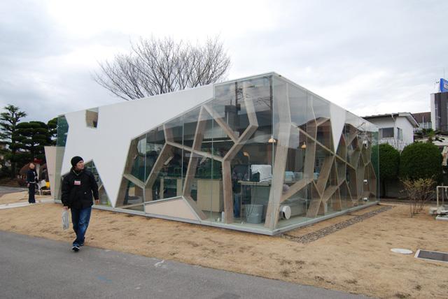 東京ガスSUMIKAプロジェクト見学(1)_a0152040_10481186.jpg