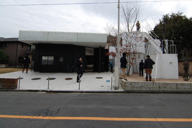 東京ガスSUMIKAプロジェクト見学(1)_a0152040_115155.jpg