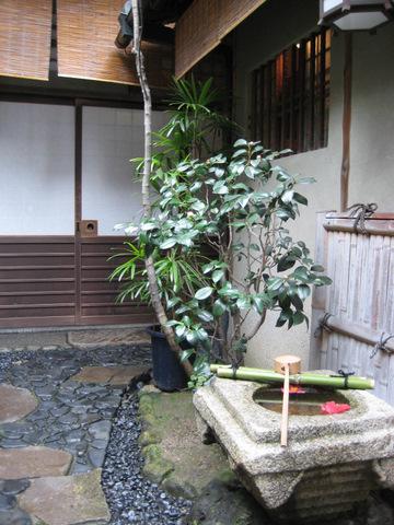 京都ならではの蕎麦屋~晦庵河道屋_b0168840_18384130.jpg