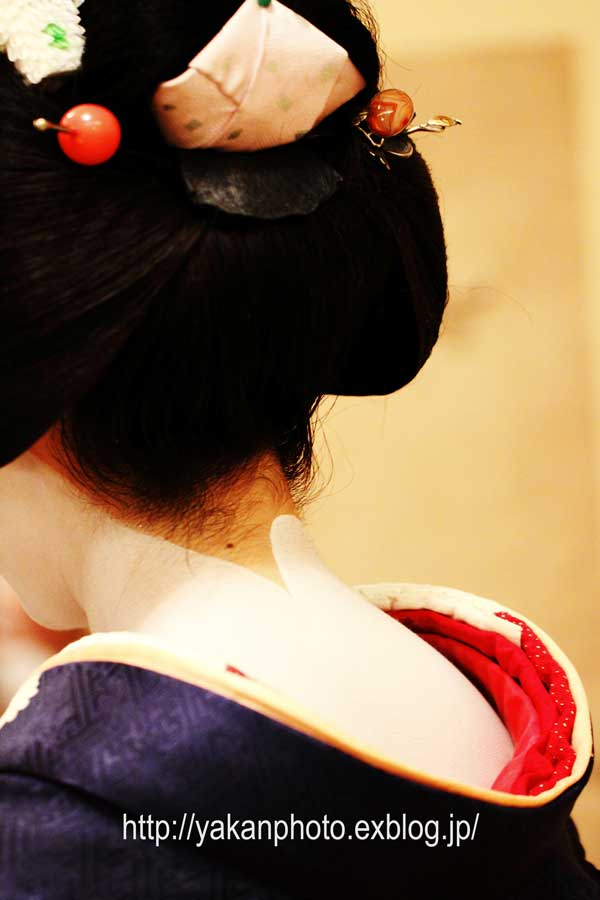 京都研修旅行 ~屋根、鬼瓦撮影記~東本願寺編1_b0157849_12204647.jpg