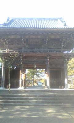 鴨川お寺巡り_c0131063_21575532.jpg