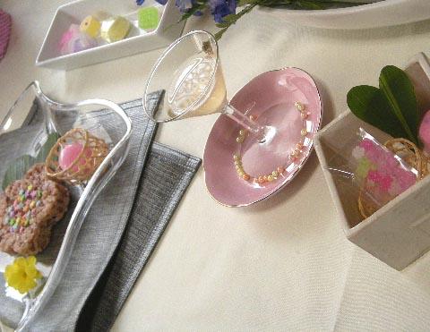 ひな祭りのテーブル遊び♪_e0086864_23393978.jpg
