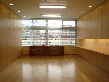 B保育園耐震補強およびトイレ等改修工事他_d0095305_1265047.jpg