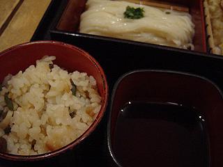 稲にわうどん 割烹 日本橋 古都里_c0025217_23583995.jpg