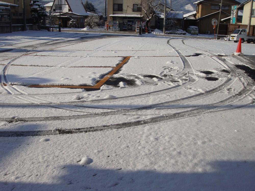 除雪から_c0111229_18215248.jpg