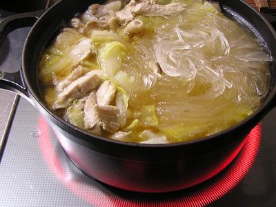消費 レシピ 白菜