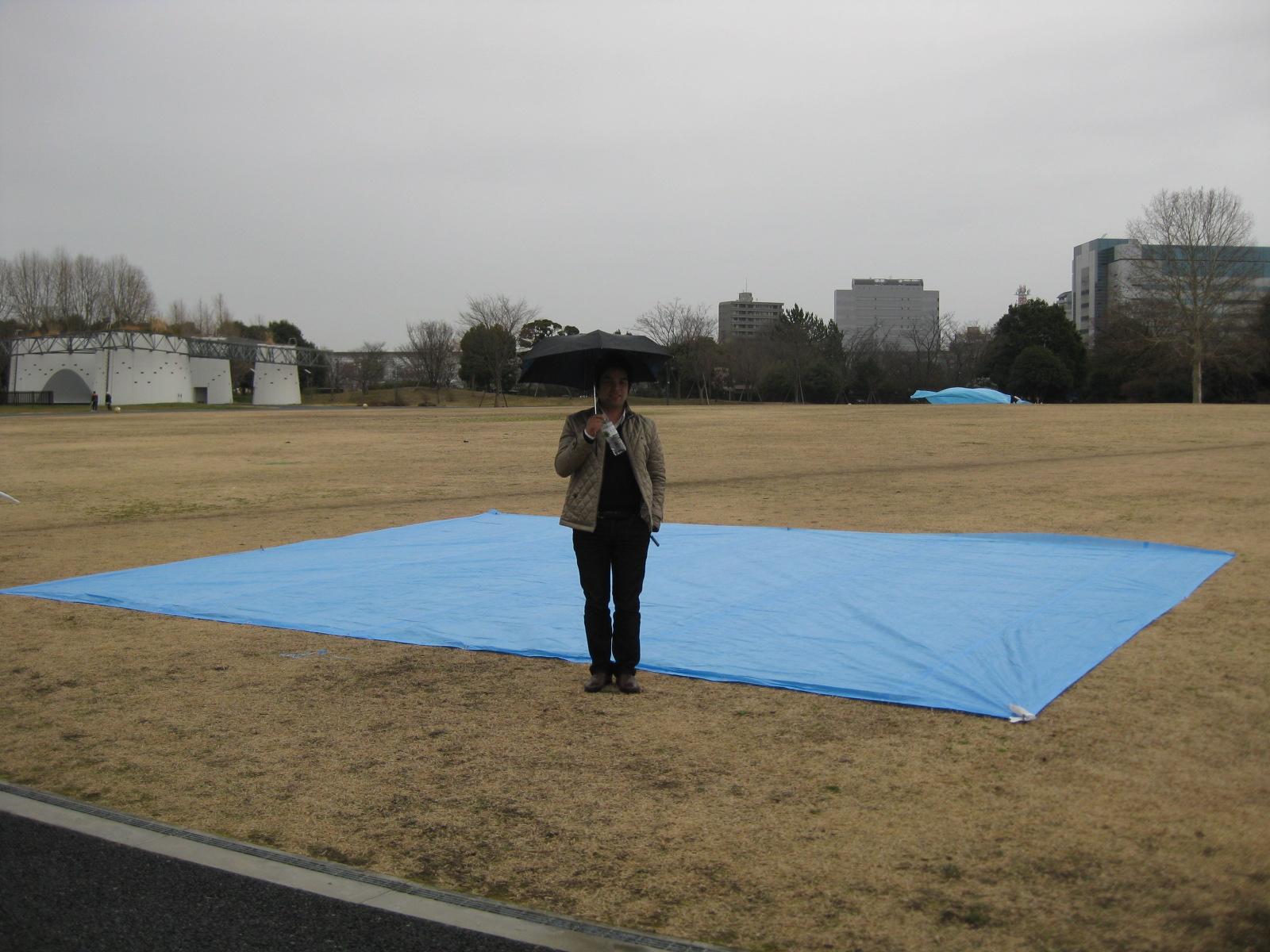 東京インターナショナルフラワー&ガーデンショー説明会_e0128446_22484360.jpg