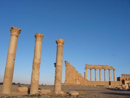 シリアの遺跡2_a0087957_17332692.jpg
