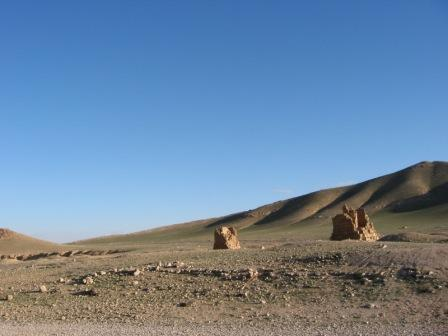 シリアの遺跡2_a0087957_1733270.jpg