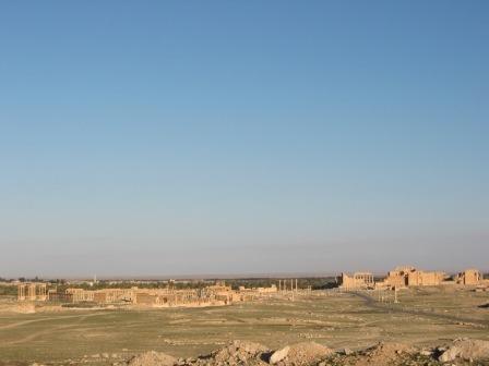 シリアの遺跡2_a0087957_17373818.jpg