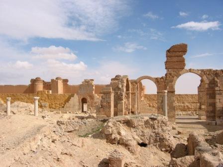 シリアの遺跡2_a0087957_17375322.jpg