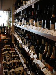 ワインのある生活を提唱する -プティット メゾン-_d0113182_21394985.jpg