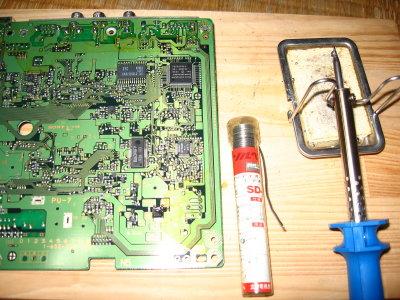 昔のプレイステーション修理_f0182936_2181385.jpg