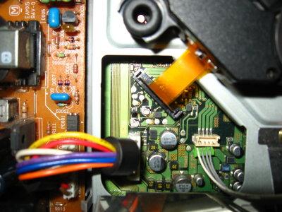 昔のプレイステーション修理_f0182936_2182474.jpg