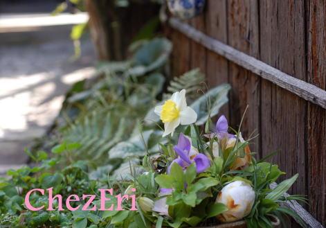 presque printemps, mais encore・・・_a0160955_103688.jpg