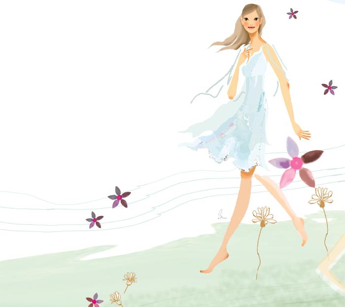 日経ヘルス すっきり春を迎えよう_e0044855_23484692.jpg