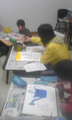 最近の教室風景_c0131063_1925282.jpg