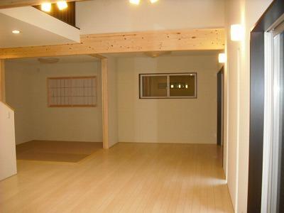 新築も喜ばれて、10年後にも感謝される家造りを_f0206977_19444846.jpg