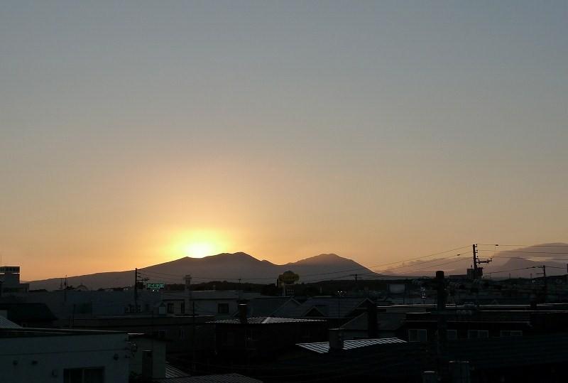 夏と秋の堺 _a0160581_8335292.jpg