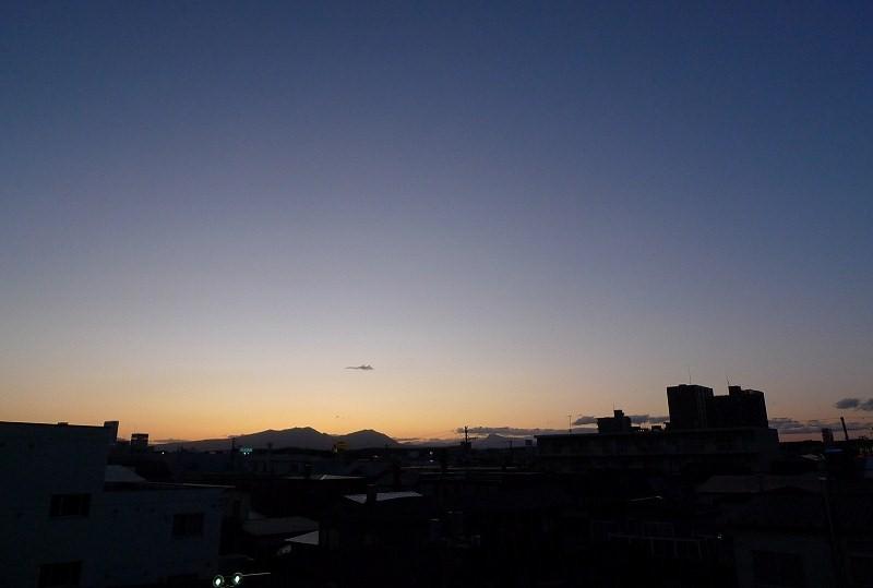 夏と秋の堺 _a0160581_834241.jpg